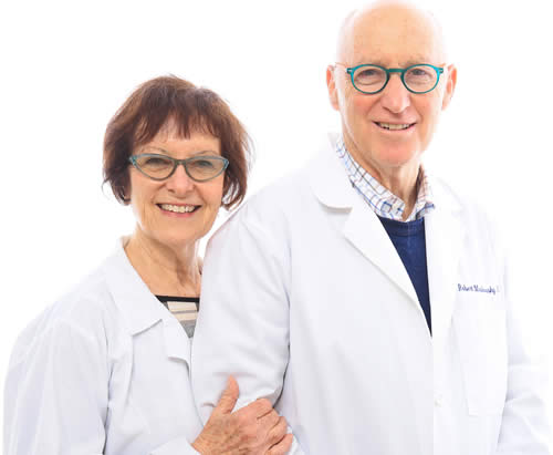 Drs Robert & Irene Minkowsky Back Pain Specialists